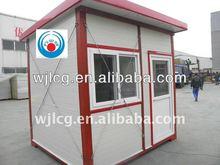 prefabricated guard