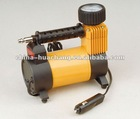 Car air compressor/auto tyre inflator/car accessories