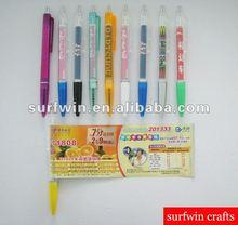 roll up pen,banner pen