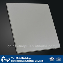 Aluminum ceiling Tiles&ceiling tile covers&nail-up,lay-in