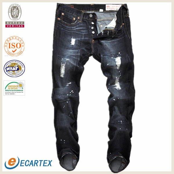 New Model Long Jeans Brand Men Jeans Pants - Buy Brand Men Jeans PantsJeans Pants Models For ...