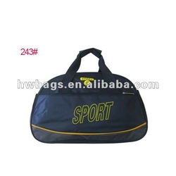 Promotional Mesh foldable travel bag