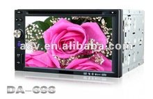 Ploneer 2 din car dvd player with radio