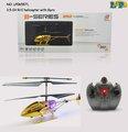 De alta calidad de aleación de 3.5 channls rc helicóptero con el girocompás para la venta