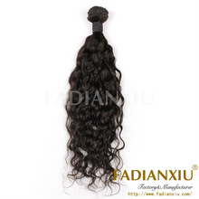 New arrival 100% best quaility Chinese deep wave hair,can be dryed any color