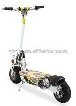 CE Approval 1300W motor 48v12ah lead-acid battery folding children electric scooter