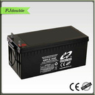 SUPER LEAD ACID BATTERY UPS BATTERY 12V 220AH