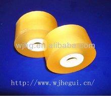 super clear pvc protective plastic stretch film