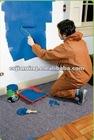waterproof breathable laminated fabric/industrial felt/pp felt