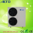 wireless control air thermal heater water pump