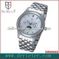 Suisse automatique de montre de l'exportateur NO.1 de la Chine ali de montre de de rieter d'usine en ligne de montre fait