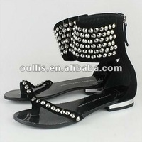 2012 fashion lady high heel summer sandal shoe latest shoes party wear sandals LD14