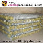 Galvanized chain link fence (competitive price)