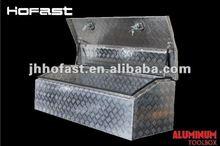 aluminium camper trailer tool box HF-1465