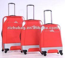 2012 fashion beauty hard trolley case