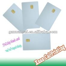 Epson blank IC card