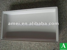 vacuum forming air conditioner case OEM design