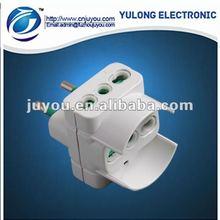 M310 travel charger adapter plug sockets multiple plug adapter socket