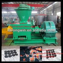 Strong machine for different kaolin briquette machine dry powder ball press machine