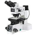 La serie mx-4r metalúrgica microscopio óptico