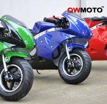 49cc mini kids' pocket bike mini moto CE