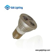 2012 12v e27 dimmable spot light