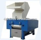 Plastic PP /PET film or pipe granulators/pulverizer/crusher machine