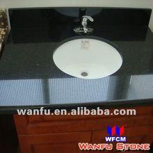 2012 USA style standard size stone vanity top