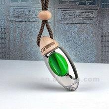 8ml Hanging Glass Bottle Liquid Car Air Freshener