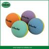 promotional high bounce rubber ball,hollow rubber ball