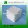 quirúrgica esponjas de gasa blanco 8 12 capas de capas