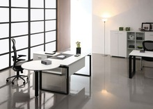 small executive office desk 2014 new hot office table K09 small executive office desk