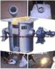 IF Aluminum/Aluminum scrap/Aluminum alloy melting furnace