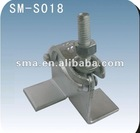 Scaffold Board Retaining Coupler
