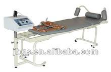 computarizado profesional vértebra lumbar tracción aparato