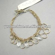 2012 new fashion lasso bracelet maker