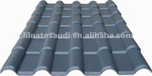 super quality tile roof, new design, elegant,modern