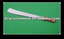 Dingzhou yongchang supply M201(16'-22') sugar cane cutting knife