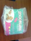 Air through layer fine sleepy baby diapers