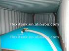 Flexi tank /flexibag for lube oil packaging