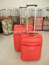 2012 new trolley luggage