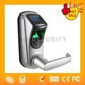 Arbeiten Sie Entwurf biometrischen Sicherheits-Tür-Verschluss für Ausgangs-/Büro-Wohnung HF-LA601 um