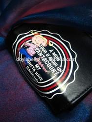 New Design Wholesale High Quality Fashion Custom Sticker