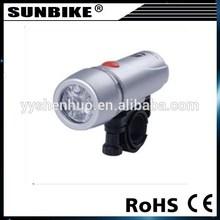 SH-203 monkey light bike front light with clip