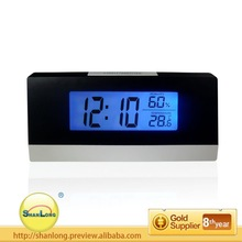 High quality digital table clock