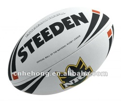 Match Rugbyballs 2012/Machine Stitched Rugbyballs