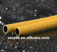 plastic PPR drinking water Pipe /polypropylene tube