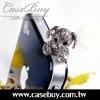 Prone Dog phone plugy dust cap for iphone ear cap
