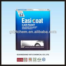 EASICOAT Series Auto Paint Liquid Hardener