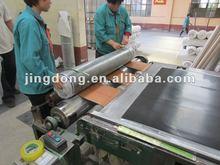 neoprene rubber density